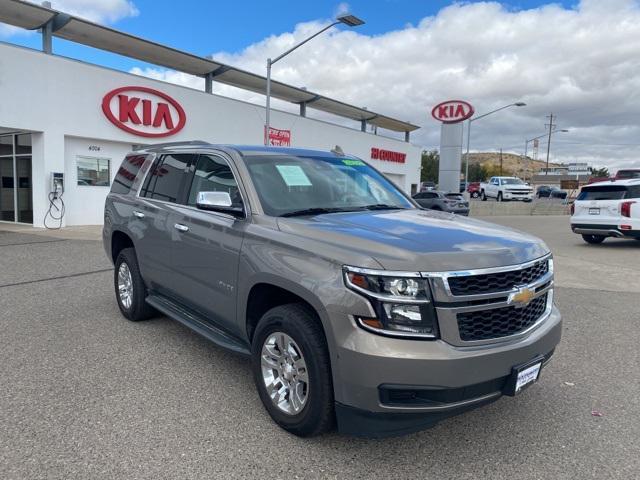 2017 Chevrolet Tahoe LT for sale in Farmington, NM