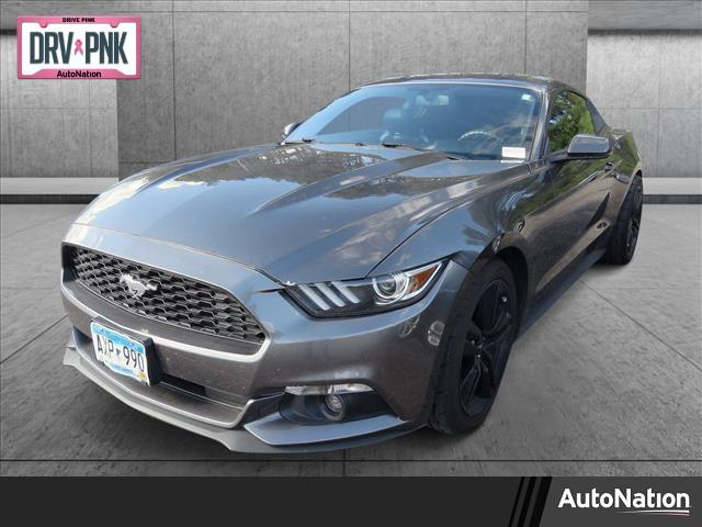 2015 Ford Mustang EcoBoost Premium for sale in White Bear Lake, MN
