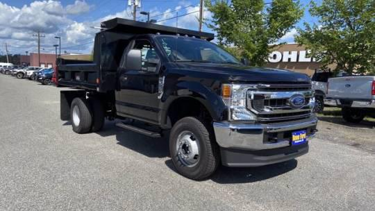 2021 Ford F-350 XL for sale in Westbrook, ME