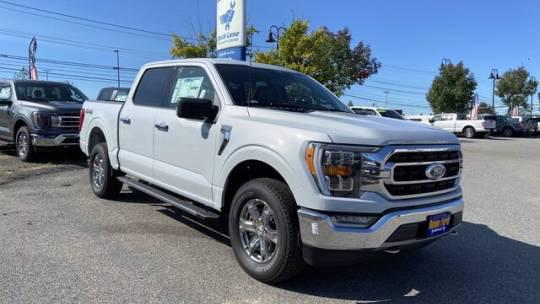 2021 Ford F-150 XLT for sale in Westbrook, ME