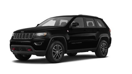 2021 Jeep Grand Cherokee Trailhawk for sale in Denton, TX