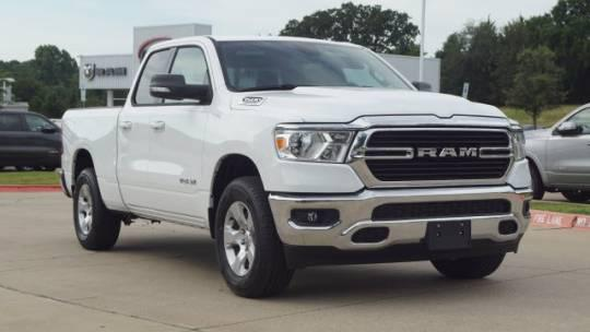 2021 Ram Ram 1500 Lone Star for sale in Denton, TX