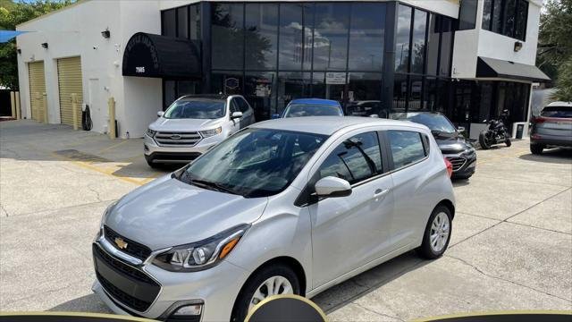 2020 Chevrolet Spark LT for sale in Fern Park, FL