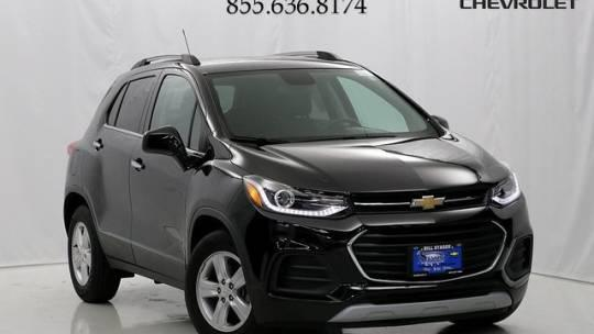 2019 Chevrolet Trax LT for sale in Wheeling, IL