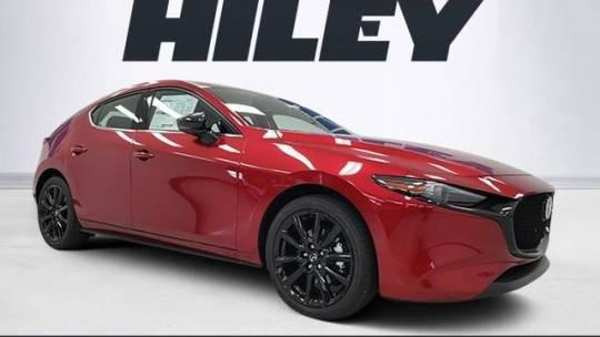 2021 Mazda Mazda3 Hatchback 2.5 Turbo for sale in Arlington, TX