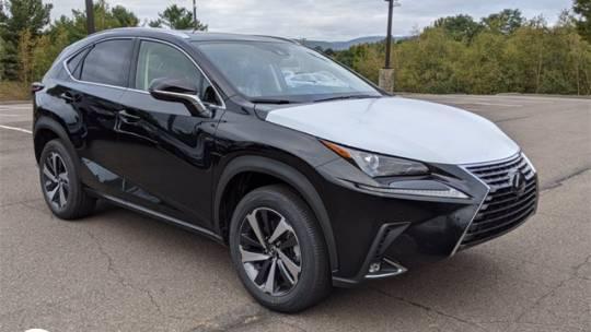 2021 Lexus NX NX 300 for sale in Wilkes-Barre, PA