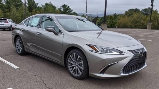 2021 Lexus ES ES 350 for sale in Wilkes-Barre, PA