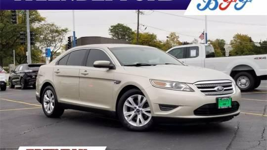 2011 Ford Taurus SEL for sale in Roselle, IL