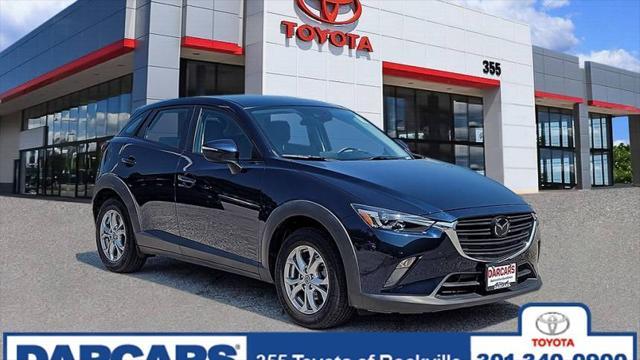 2020 Mazda CX-3 Sport for sale in Silver Spring, MD