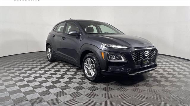 2020 Hyundai Kona SE for sale in Houston, TX