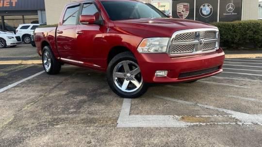2009 Dodge Ram 1500 Sport for sale in Dallas, TX