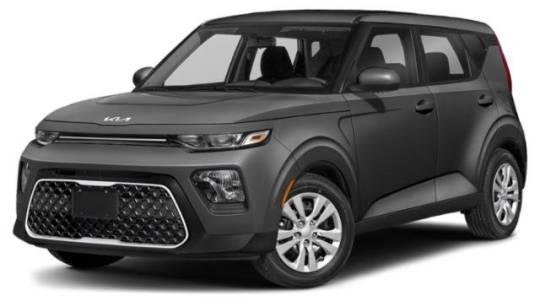 2022 Kia Soul LX for sale in Waukegan, IL