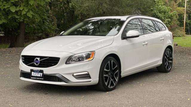 2018 Volvo V60 Dynamic for sale in Ramsey, NJ