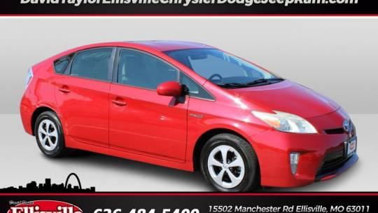 2013 Toyota Prius Three for sale in Ellisville, MO