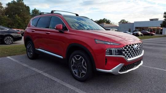 2022 Hyundai Santa Fe Limited for sale in Waldorf, MD