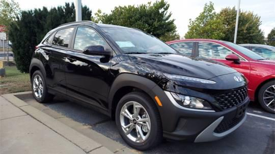 2022 Hyundai Kona SEL for sale in Waldorf, MD