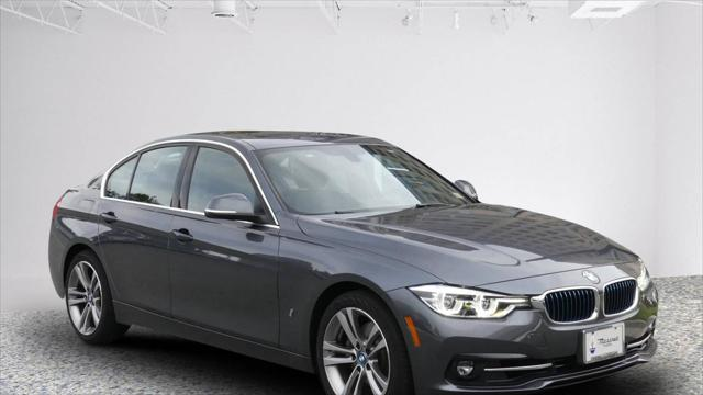 2018 BMW 3 Series 330e iPerformance for sale in Vienna, VA