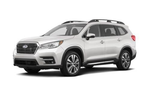 2021 Subaru Ascent Limited for sale in Corinth, TX