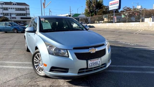 2012 Chevrolet Cruze ECO for sale in Burbank, CA