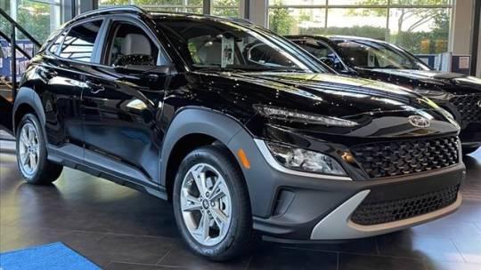 2022 Hyundai Kona SEL for sale in Cary, NC