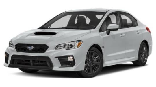2021 Subaru WRX Manual for sale in Alexandria, VA