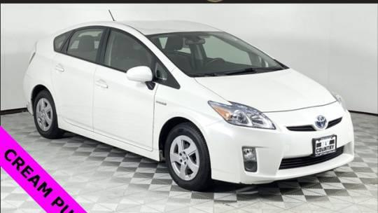 2011 Toyota Prius Two for sale in Mechanicville, NY