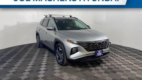 2022 Hyundai Tucson SEL for sale in Columbia, MO
