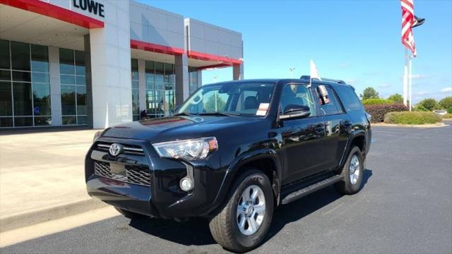 2020 Toyota 4Runner SR5 for sale in Warner Robins, GA