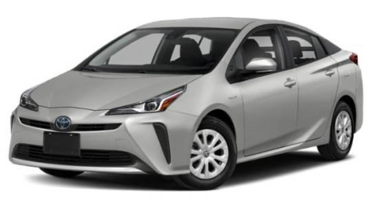 2022 Toyota Prius L Eco for sale in Henderson, NC