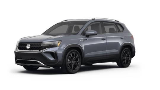 2022 Volkswagen Taos SE for sale in Roselle, NJ