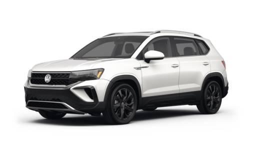 2022 Volkswagen Taos S for sale in Roselle, NJ