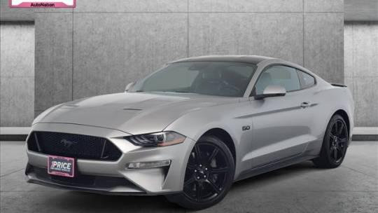 2020 Ford Mustang GT Premium for sale in Des Plaines, IL