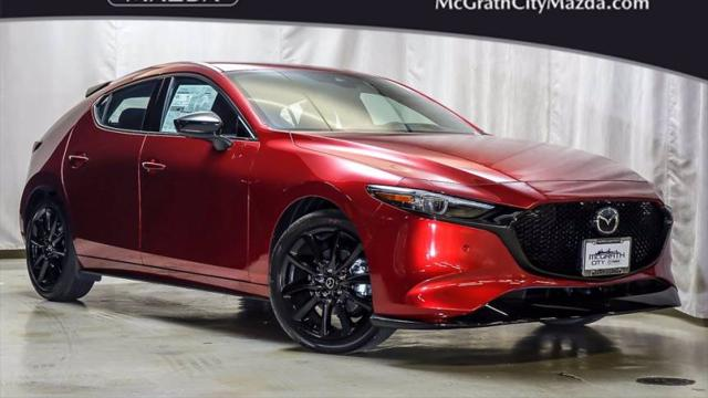 2021 Mazda Mazda3 Hatchback 2.5 Turbo Premium Plus for sale in Chicago, IL