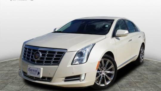 2013 Cadillac XTS Luxury for sale in The Woodlands, TX