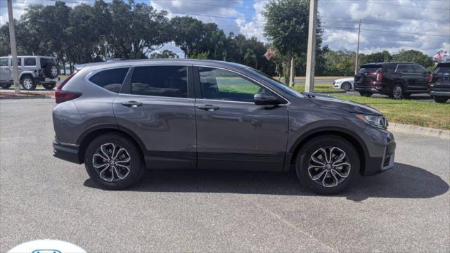 2022 Honda CR-V EX-L for sale in Winter Haven, FL