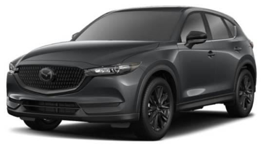 2021 Mazda CX-5 Touring for sale in Edmonds, WA