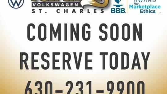 2022 Volkswagen Tiguan SE for sale in St Charles, IL
