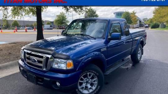 2008 Ford Ranger XLT for sale in Chantilly, VA