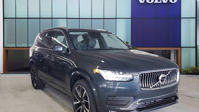 2022 Volvo XC90 Momentum for sale in Davie, FL
