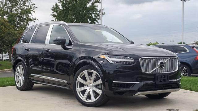 2017 Volvo XC90 Excellence for sale in Dulles, VA