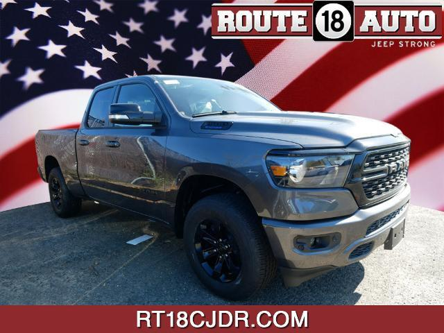 2022 Ram 1500 Big Horn for sale in East Brunswick, NJ