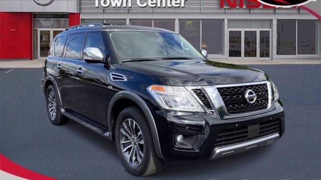 2019 Nissan Armada SL for sale in Kennesaw, GA