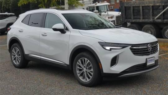 2022 Buick Envision Preferred for sale in Alexandria, VA