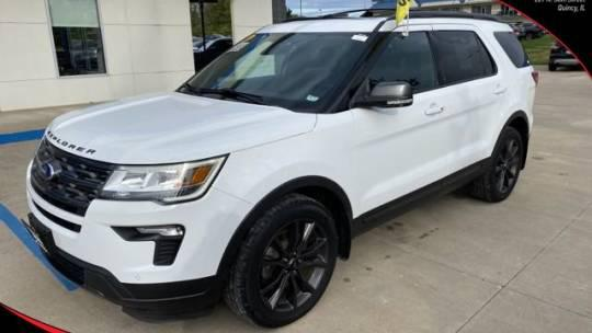 2018 Ford Explorer XLT for sale in Quincy, IL