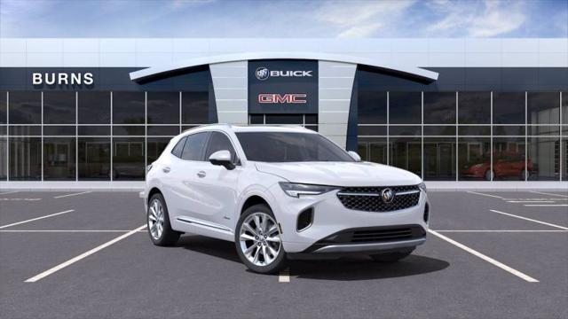 2022 Buick Envision Avenir for sale in Marlton, NJ