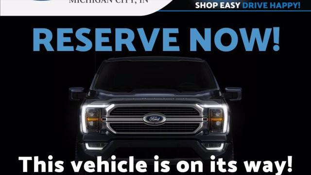 2022 Ford Explorer ST for sale in Michigan City, IN