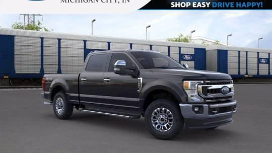 2022 Ford F-250 XLT for sale in Michigan City, IN