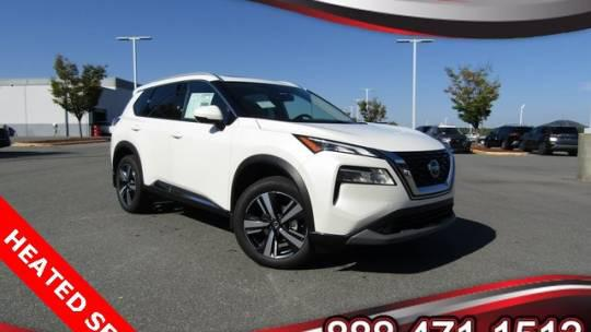 2021 Nissan Rogue SL for sale in Gastonia, NC