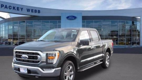 2021 Ford F-150 XLT for sale in Downers Grove, IL