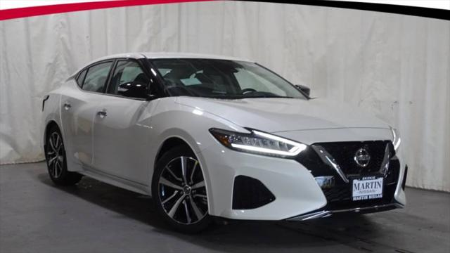 2021 Nissan Maxima SV for sale in Skokie, IL